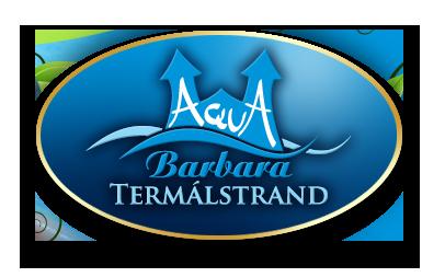 Aqua Barbara Termálfürdő és Kemping